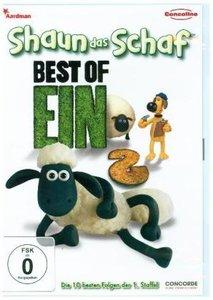 """Shaun das Schaf """"Best of 1"""" (10 Episoden)"""