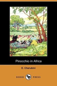 Pinocchio in Africa (Dodo Press)