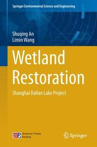 Wetland Restoration Project