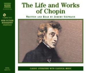 Life And Work Of Chopin