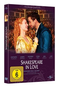 Shakespeare in Love Costume Coll