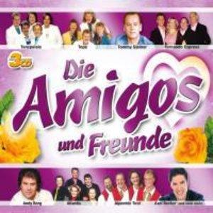 Die Amigos Und Freunde