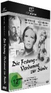 Die Festung - Verdammt zur Sünde (Filmjuwelen)