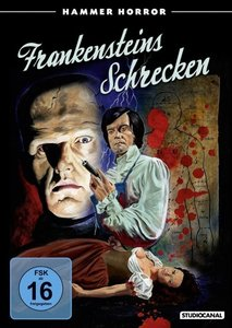 Frankensteins Schrecken