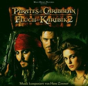Fluch Der Karibik 2 (Pirates Of The Caribbean 2)