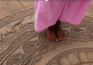 Sri Lanka Impressionen Posterbuch (PosterbuchDIN A3 quer)