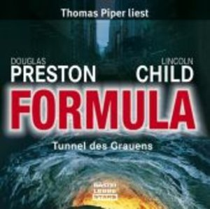 Formula-Tunnel des Grauens