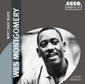 Wes Montgomery: West Coast Blues