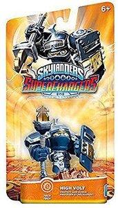 Skylanders Superchargers: Single Driver High Volt