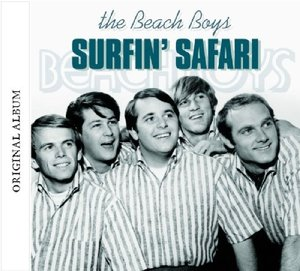 Original Album: Surfin'Safari