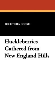 Huckleberries Gathered from New England Hills