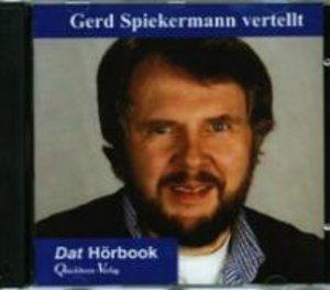 Gerd Spiekermann vertellt. CD