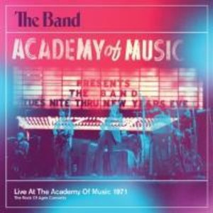 Live At The Academy Of Music 1971 (4CD/1DVD)