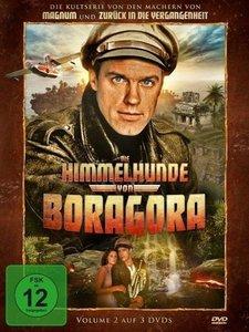 Die Himmelhunde von Boragora