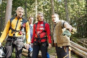 Die Bergretter St.3