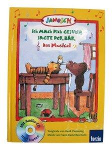 Heunec 891876 - Janosch Kinderbuch