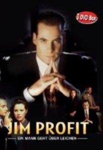 Jim Profit - Ein Mann geht über Leichen