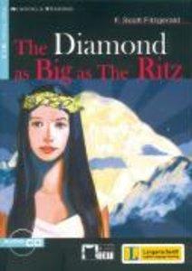 Fitzgerald, F: Diamond as Big/m.CD/Elementary/Step 3/7./8