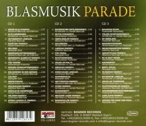 Blasmusik Parade