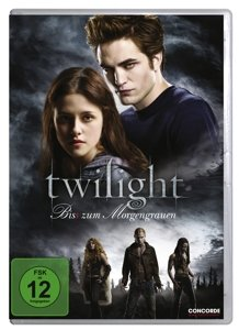 Twilight-Bis(s) zum Morgengrauen (Single V (DVD)