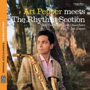 Meets The Rhythm Section (OJC Remasters)