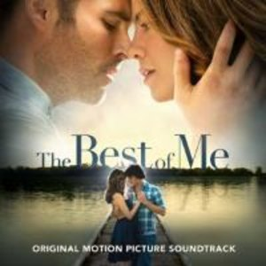 Ost/The Best Of Me
