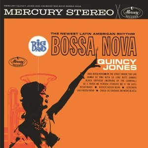 Big Band Bossa Nova (Back To Black Ltd. Ed.)
