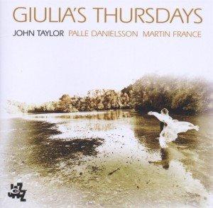 Guilia's Thursdays