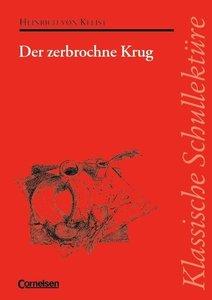 Der zerbrochene Krug. Textausgabe mit Materialien