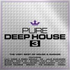 Pure Deep House 3