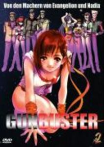 Gunbuster (Vol. 1)