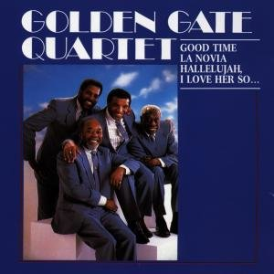 Golden Gate Quartet
