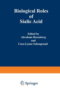 Biological Roles of Sialic Acid