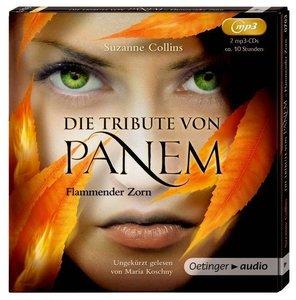 Tribute Von Panem-Flammender
