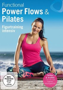 Functional Power Flows & Pilates