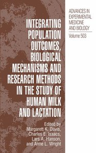 Integrating Population Outcomes, Biological Mechanisms and Resea