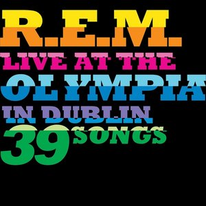 Live At The Olympia (2CD+DVD)