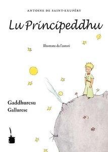 Lu Principeddhu (Der kleine Prinz - Sardisch)