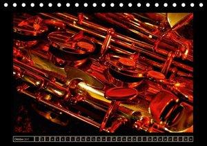 Saxophon - schön und sexy