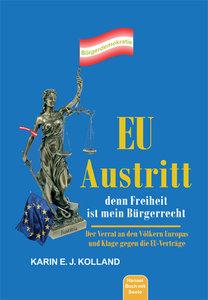 EU-Austritt, denn Freiheit ist mein Bürgerrecht