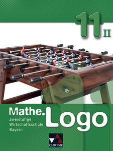 Mathe.Logo Wirtschaftsschule BY 11/II