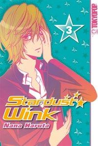 Stardust Wink 03