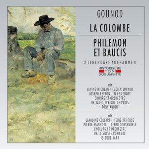La Colombe/Philemon Et Baucis