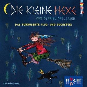Die kleine Hexe - Heia, Walpurgisnacht