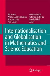 Internationalisation and Globalisation in Mathematics and Scienc