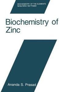 Biochemistry of Zinc