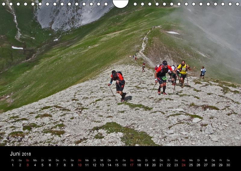 Trailrunning - die Leidenschaft in den Bergen zu laufen - zum Schließen ins Bild klicken