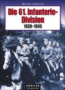 Die 61. Infanterie-Division