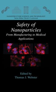 Safety of Nanoparticles