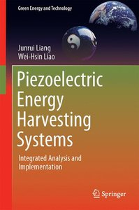 Piezoelectric Energy Harvesting Systems